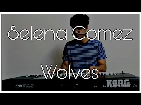 Wolves | Marshmello Ft. Selena Gomez | Piano Cover