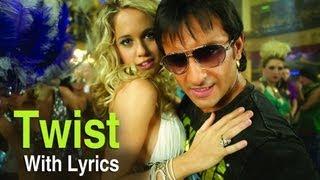 download lagu Twist Song With   Love Aaj Kal  gratis