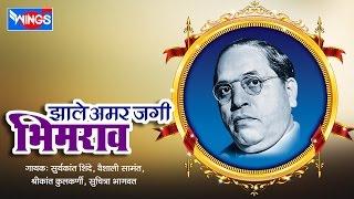 Top 10 Jai Bhim Jayanti Songs - Jhale Amar Jagi Bhemroa - Super Hit Marathi Bhim Geet 2016