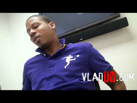 Exclusive: Vado talks about Cam'ron getting at him for not finishing