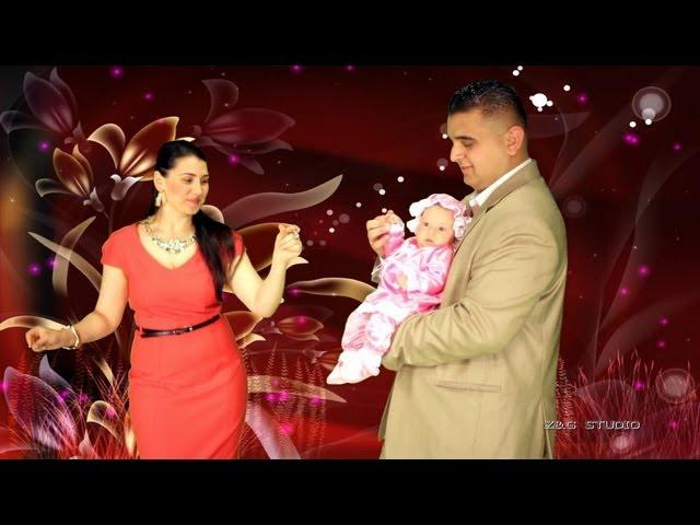 █▬█ █ ▀█▀ Balogh Trió 4.-Gina-Valentina- VIDEÓ OFFICIAL ZGSTUDIO