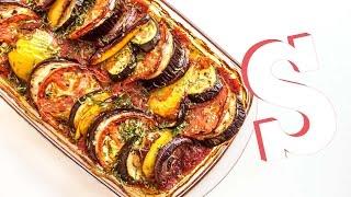 Ratatouille Recipe - SORTED Eats France