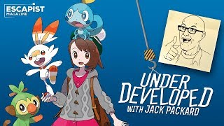 Pokémon Sword and Shield's Shared Experience Controversy | UnderDeveloped