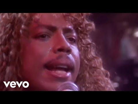Rick James - Glow feat. Smokey Robinson
