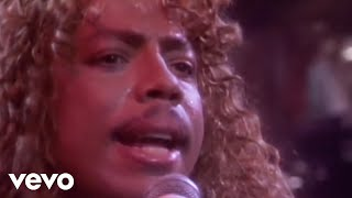 Rick James - Glow ft. Smokey Robinson