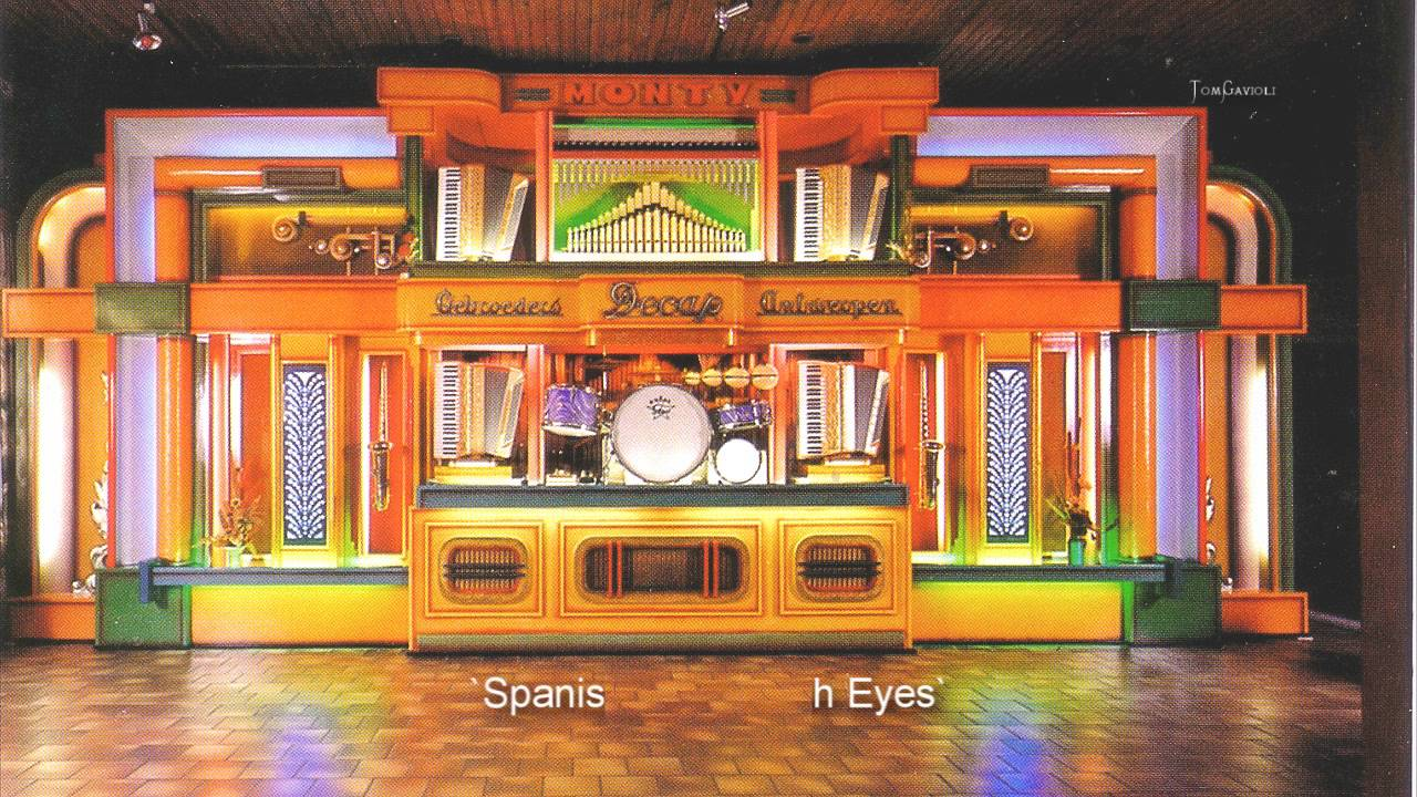 The Gaudin Fair Organ - Come To The Fair - Volume Two