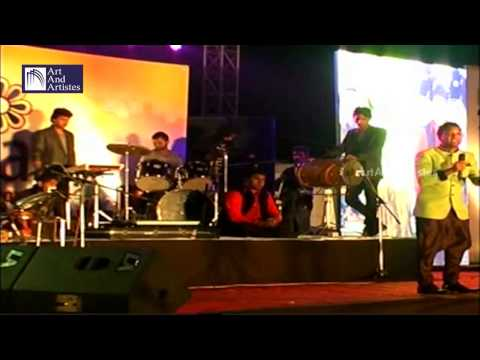 Master Saleem LIVE Performance - Tu Badli Sou Baar Song | Taal...