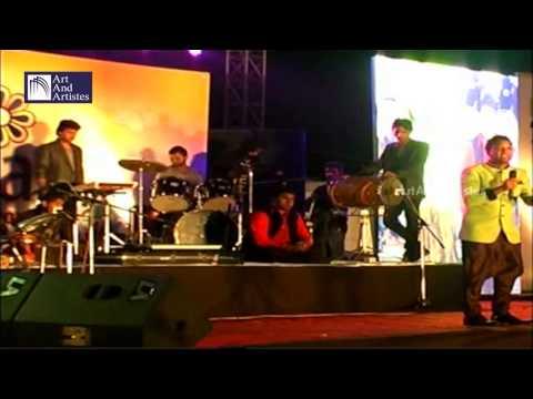 Tu Badli Sau Baar   Punjabi Song   Master Saleem   LIVE   Idea Jalsa   Art and Artistes