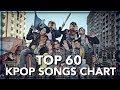 [TOP 60] K-POP SONGS CHART • NOVEMBER 2017 (WEEK 3)