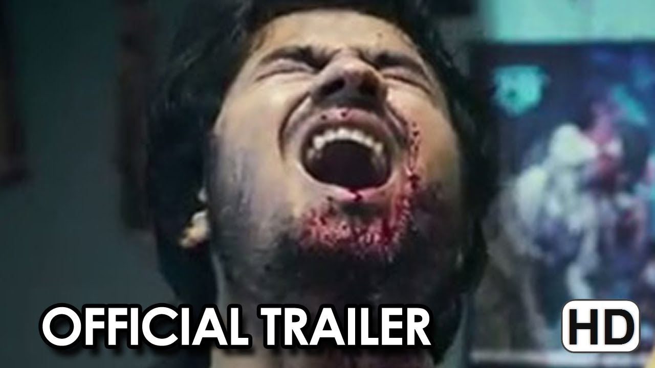 DARE YOU Official Trailer (2014)