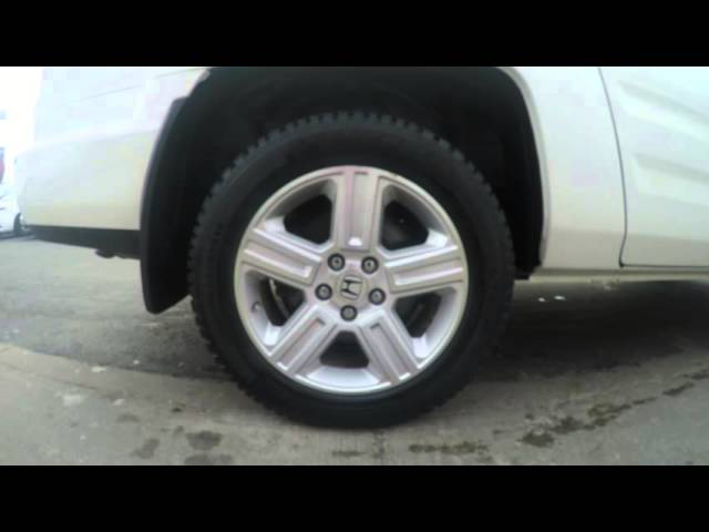 2012 Honda Ridgeline For Sale