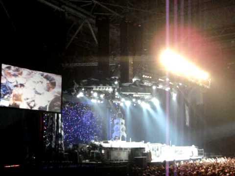 Gelredome Iron Maiden Iron Maiden Iron Maiden Live