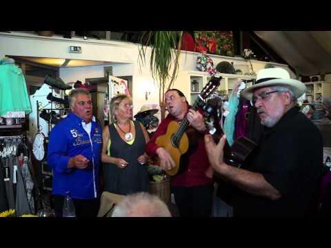 Image Video   Die Kleine Oase Im Glashaus
