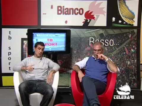 TB Sport (21-10-11) parte I