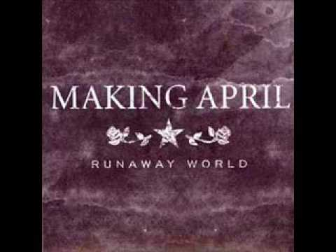 Making April - These Are The Nights