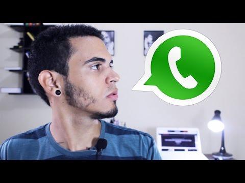 7 Dicas e Truques para o Whatsapp (O #2 é o meu preferido!)