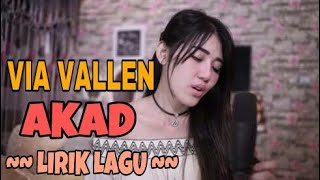 download lagu Payung Teduh - Akad Cover By Via Vallen  gratis