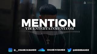 "[FREE] Nav Type Beat - ""MENTION"" Prod. by Chase N. Bandz"