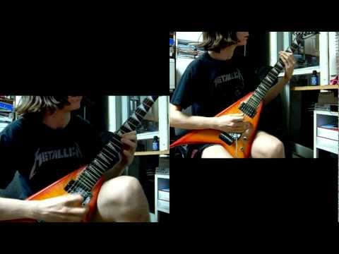 Waking the Demon Bullet For my Valentine cover [ALeXi]