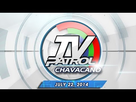 Tv Patrol Zamboanga - July 22, 2014 video