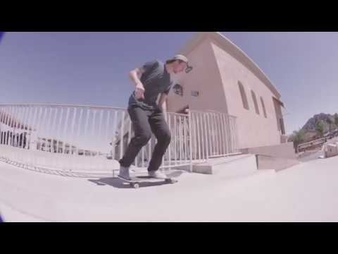 Midler - Royal Wallride in Palm Springs (part 3)