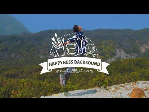 HAPPYNESS BACKSOUND EFFECT || Documentary Vlog