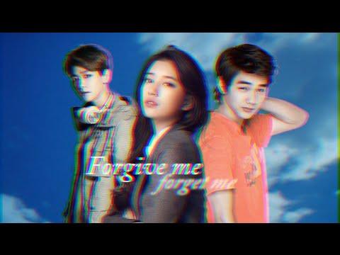 Forgive Me, Forget Me Official Trailer (2015) - Suzy (배수지), Baekhyun (백현), Yoo Seung-ho (유승호) HD