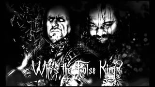 WWE Promo Song   Undertaker Vs  Bray Wyatt   Shaman's Harvest Last Night