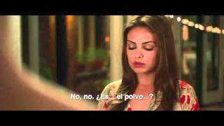 "Trailer Banda Roja ""Friends With Benefits"" (Amigos Con Beneficios) Subt. Español"