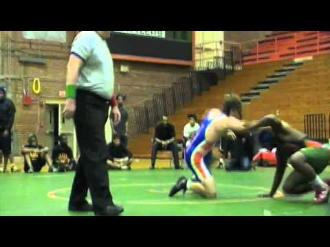 University of Florida Wrestling Club