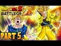 DragonBall Z: Battle of Z - Part 5 - Playthrough