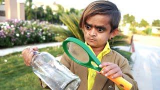 C.I.D. CHOTU KI TAHEKIKAAT | छोटू की  सी. आई. डी | Khandesh Hindi Comedy Video | Chotu Comedy