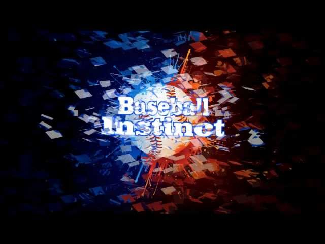 Baseball Instinct Trailer