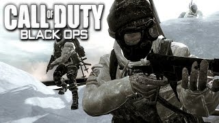Call of Duty Black Ops Project Nova Mission Gameplay Veteran
