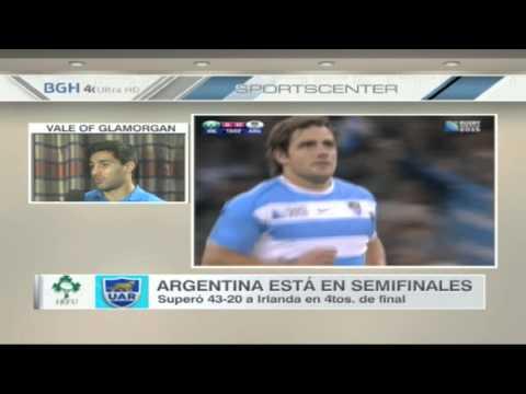 Jerónimo De la Fuente - ESPN Deportes