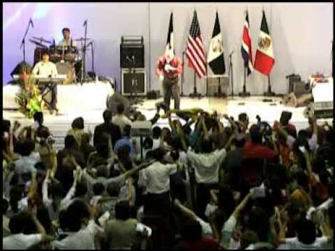 Apostol Rony Chaves Cumbre 2009 (3)