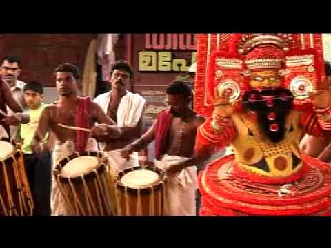 Parassini Kadavu Muthappan 4 8 video