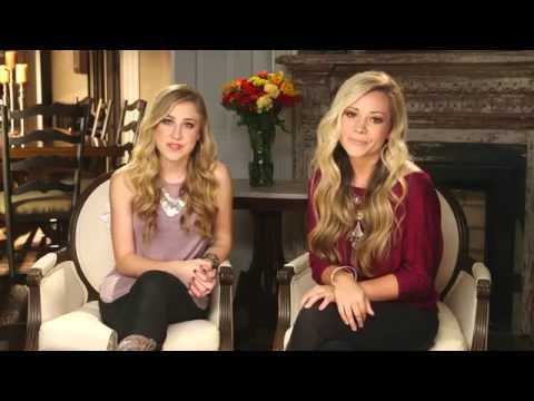 AT&T U-verse #WomenInCountry- 'Biggest Influences'