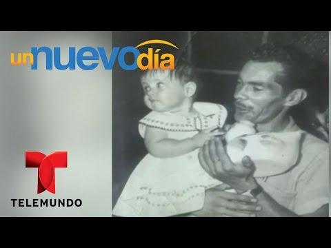 Los hijos de Don Ramón defienden la memoria de su padre | Un Nuevo Día | Telemundo