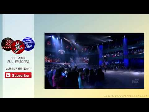 American Idol 2014 , Season 13 Episode 22 • Top 9 Finalists Perform • Full Episode 720P HD