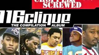 Watch 116 Clique Crossover Remix video