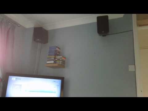 denon pma710ae and q acoustics part 3