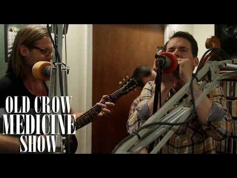Old Crow Medicine Show - Mississippi Saturday Night