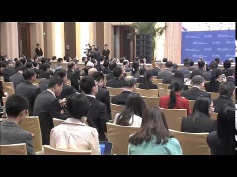 3071 v5 - CHINA-APEC-FINANCE MINISTERS
