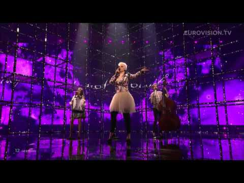 Elaiza - Is it right (Germany) LIVE Eurovision Song Contest 2014 Grand Final