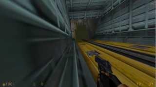 Half-Life: Bunny Hop