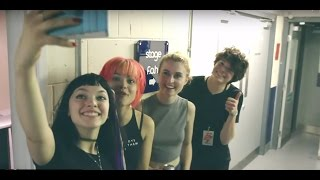 Клип Hey Violet - You Don't Love Me Like You Should