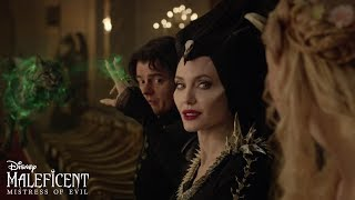 "Disney's Maleficent: Mistress of Evil | ""Mother's Love"" Spot"