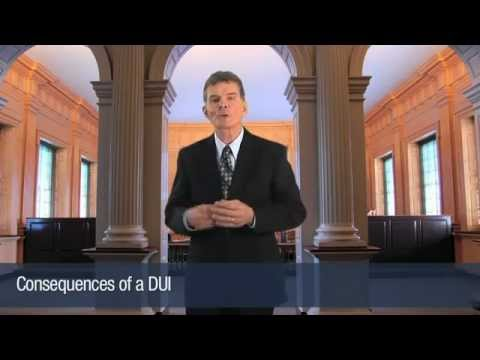 Dui Attorney Lincoln NE | (402) 261-2667 | Consequences of a DUI