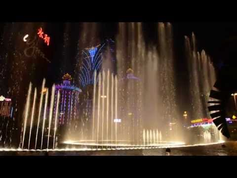 Macau Travel Tips